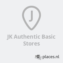 JK Authentic Basic Stores
