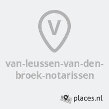 van leussen van den broek notarissen - Leussen En Van Den Broek Notarissen