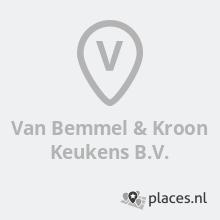 Van Bemmel Kroon Keukens B V In Zoeterwoude Keuken Telefoonboek Nl Telefoongids Bedrijven