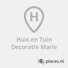 Huis En Tuin Decoratie Marie In Peize Markthandel Telefoonboek Nl Telefoongids Bedrijven