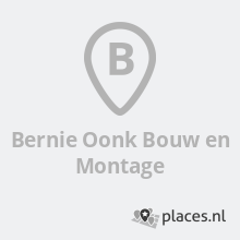 Bernie Oonk Bouw en Montage in Miste - Bouw - Telefoonboek.nl -  Telefoongids bedrijven