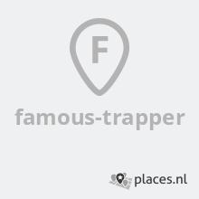 Famous Trapper – Webshop