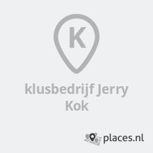 Klusbedrijf Jerry Kok In Groot Ammers Bouw Telefoonboek Nl