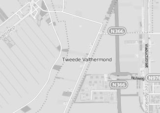 Kaartweergave van Jumbo in 2e Valthermond