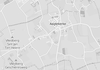 Kaartweergave van Horst in Aagtekerke