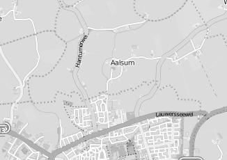 Kaartweergave van Oim orthopedie in Aalsum