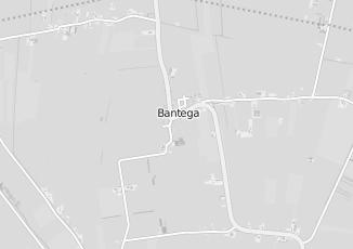 Kaartweergave van Boer in Bantega