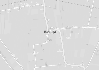Kaartweergave van Jumbo in Bantega