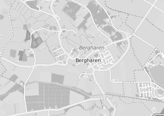Kaartweergave van Caravanstalling in Bergharen