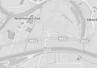 Kaartweergave van Vobis in Bern
