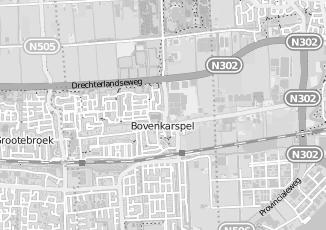 Kaartweergave van Appelman in Bovenkarspel