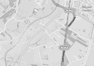Kaartweergave van Profile de fietsspecialist in Brucht
