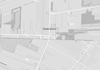 Kaartweergave van Kuipers in Dalerpeel