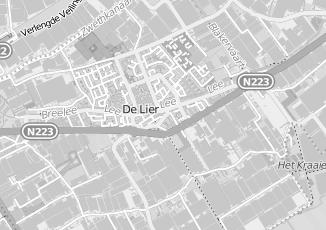 Kaartweergave van Profile de fietsspecialist in De Lier