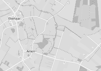 Kaartweergave van Aldi in Drenthe