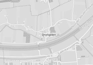 Kaartweergave van Dixons in Drongelen