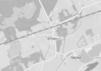 Kaartweergave van Groothandel in bouwmateriaal in Echten Drenthe