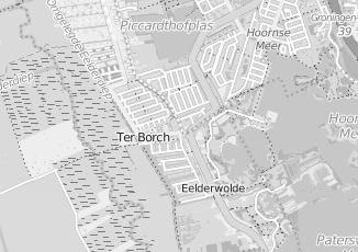 Kaartweergave van Hoppenbrouwer in Eelderwolde