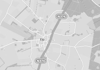 Kaartweergave van Hotel de koekoekshof in Elp