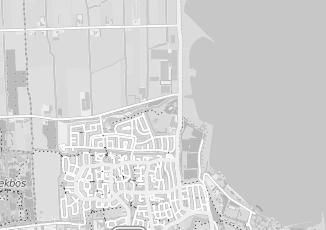 Kaartweergave van Hoekstra in Enkhuizen