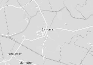 Kaartweergave van Elgersma in Exmorra