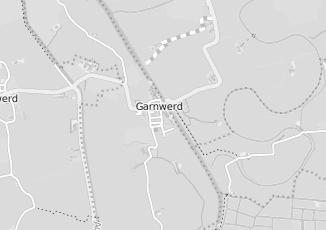 Kaartweergave van Mts grashuis in Garnwerd