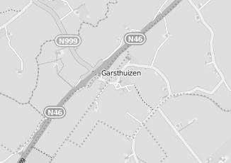 Kaartweergave van Accon avm in Garsthuizen