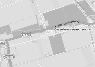 Kaartweergave van Aardewerk in Gasselternijveenschemond