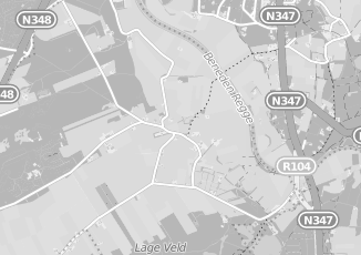 Kaartweergave van Albert heijn in Giethmen