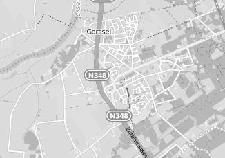 Kaartweergave van Financieel in Gorssel