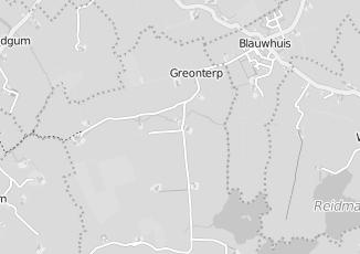 Kaartweergave van Meubels in Greonterp