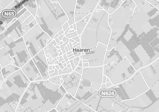 Kaartweergave van Pijnenburg in Haaren