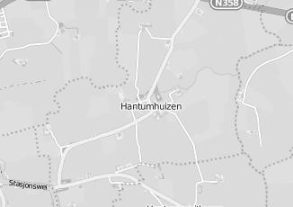 Kaartweergave van Vakantiexperts in Hantumhuizen