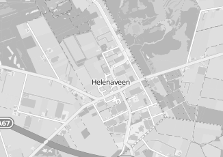 Kaartweergave van Milieustraat in Helenaveen
