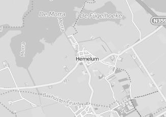 Kaartweergave van Meubels in Hemelum