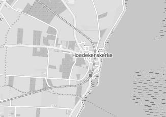 Kaartweergave van Vakantiexperts in Hoedekenskerke