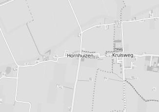 Kaartweergave van Huishoudelijke hulp in Hornhuizen