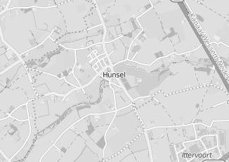 Kaartweergave van Ramakers in Hunsel