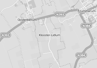 Kaartweergave van Bouwmaterialen in Klooster Lidlum