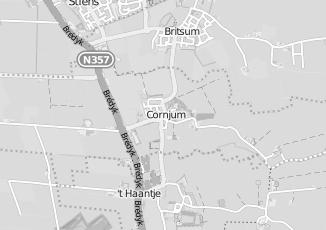 Kaartweergave van Accon avm in Koarnjum