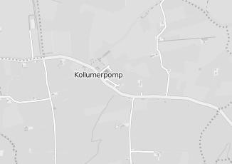 Kaartweergave van Zuidersma in Kollumerpomp