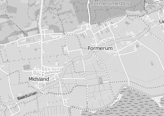 Kaartweergave van Alle inwoners in Landerum