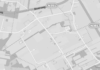 Kaartweergave van Combi in Langedijke