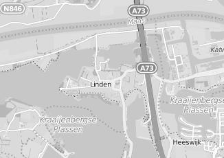 Kaartweergave van Slopen in Linden