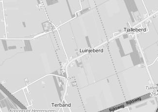 Kaartweergave van Lucardi in Luinjeberd