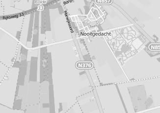 Kaartweergave van Beishuizen in Marwijksoord
