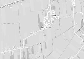Kaartweergave van Meubels in Midwoud
