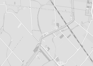 Kaartweergave van Slopen in Mookhoek