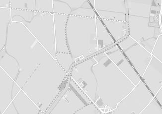 Kaartweergave van Verloskundige in Mookhoek