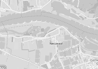 Kaartweergave van Meubels in Nieuwaal